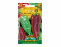 Osivo Paprika zeleninová do fóliovníku DEMETRA F1 - hybrid