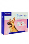 Effipro DUO Dog L (20-40kg) 268/80 mg, 4x2,68ml - VÝPRODEJ