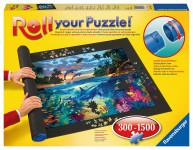 Podložka na sestavení puzzle až do 1500 dílků. '15