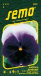 Semo Maceška zahradní - Weseler Eis Blau-Lasur 0,3g