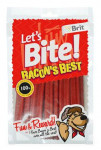 Brit DOG Let´s Bite Bacon´s Best NOVÝ 105 g