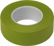 Ovinovací páska Oasis - 26 mm světle zelená