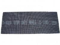 mřížka brusná zr.120 93x290mm (10ks)
