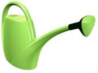 Konev SPRING s růžicí plastová zelená 4,5l