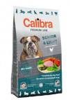 Calibra Dog Premium Senior & Light 3 kg - VÝPRODEJ