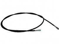 nástavec prodlužovací 3m/M12, s PVC povrchem