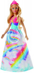 Barbie princezna - mix variant či barev