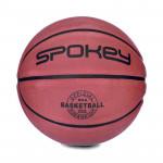 Spokey BRAZIRO II Basketbalový míč hnědý vel. 6