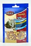 PREMIO Tuna Sandwiches  s tuňákem/kuřecím 50g*