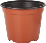Květináč - kontejner Arca 10 cm - terakota