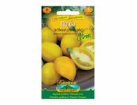 Osivo Rajče tyčkové citronové CITRINA, žluté