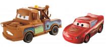 CARS 3 TRANSFORMUJÍCÍ SE AUTA - mix variant či barev - VÝPRODEJ