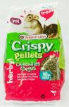 VL Crispy Pellets Chinchil.,Degu - činčila, osmák 1 kg