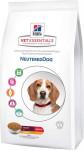 Hill's Canine VetEssentials Adult Neutered Medium 10 kg