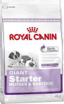 Royal Canin - Canine Giant Starter M&B 15 kg