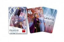 Černý Petr společenská hra Ledové království II/Frozen II