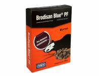 Rodenticid BRODISAN BLUE FP voskové bloky 150g