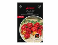Paprička chilli CAROLINA REAPER