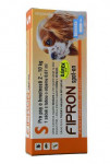 Fipron 67mg spot-on S a.u.v. sol 1x0,67 ml (pipety)