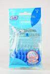 Zub.kartáček mezizubní TePe 0,6mm modrý 8ks