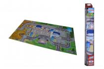 Creatix Koberec na hraní Stavba a letiště