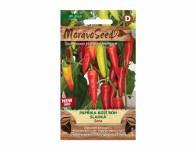 Paprika kozí roh sladká SORA 64508 - VÝPRODEJ