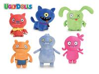 Ugly Dolls plyšoví 26-30 cm - mix variant či barev