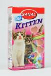 Sanal Kitten - losos kočka tbl 40