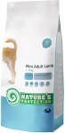 Nature's Protection Dog Dry Adult Mini Lamb 2 kg