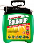 Roundup Expres 6h - 5 l rozprašovač /P&GO 2/