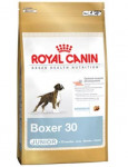 Royal Canin BREED Boxer Junior 12 kg