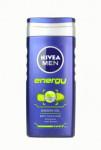 Nivea sprchový gel pro muže Energy 2V1 250ml