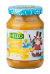 Dětská výživa HELLO Mango  190g