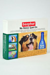 Beaphar No Stress Spot On pro psy sol 3 x 0,7 ml