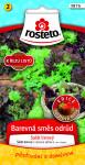 Rosteto Salát kadeřavý k řezu - Barevná směs odrůd 0,8g