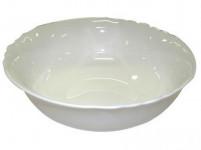 miska polévková 16cm skleněná BÍ