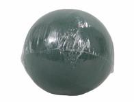 Hmota aranžovací OASIS IDEAL koule 12cm - VÝPRODEJ
