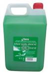 Mýdlo tekuté Florea zelené 5l