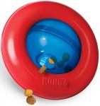 Hračka guma Gyro plnící S Kong