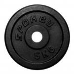 Spokey Sinis závaží 5kg