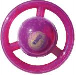 Hračka guma Jumbler Disc M/L Kong