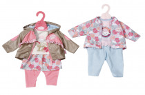 Baby Annabell Oblečení s bundou 43 cm