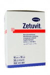 Kompres Zetuvit 10x10cm/30ks nesterilní
