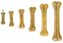 Duvo+ bůvolí kost 8 cm