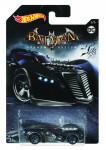 Hot Wheels tématické auto - Batman - VÝPRODEJ