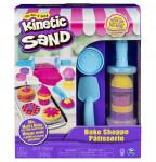 Kinetic sand výroba sladkostí - mix variant či barev