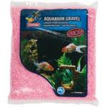 Písek akvarijní růžový micro Flamingo 1 kg, 2 mm