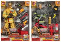 Peacekeepers 30,5 cm hasiči - mix variant - VÝPRODEJ