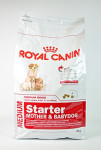 Royal Canin - Canine Medium Starter M&B 4 kg