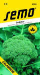 Semo Brokolice - Calabrese 0,8g - VÝPRODEJ
